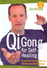 LEE HOLDEN: QI GONG FOR SELF-HEALING NEW DVD