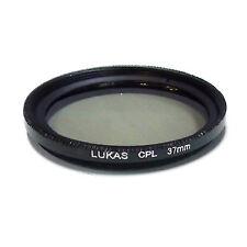 Lukas 37mm CPL Filter for Lukas Dashcam Cameras LK-9350Duo ,LK9300Duo, LK-7950WD