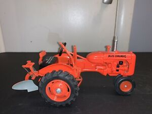 Allis Chalmers B 1/16 Old Tyme Days National Plowing Contest (damage see photos)
