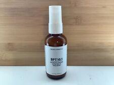 Sealed Bpt 10.1 Tea Tree Oil 10% Benzoyl Peroxide Acne Treatment Moisturizer Cr
