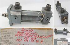 BOSCH-REXROTH Zylinder CD70C32/18-60 Z10/13HFUM14T für Manipulator