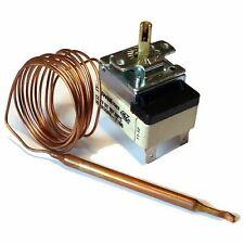 1pc controllo della temperatura Capillare Termostato TS-200S 0 ~ 200 ℃ 16A250VAC Arcobaleno