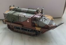 John Jenkins - GWF-01 - Schneider CA1 Tank, Late Version - Mint