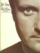 """PHIL COLLINS """"BOTH SIDES"""" GUITAR EDITION W/SUPER-TAB MUSIC BOOK BRAND NEW SALE!!"""