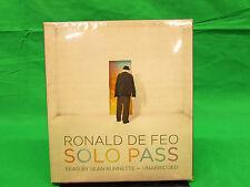 Solo Pass Audio CD – Audiobook, Unabridged by Ronald De Feo (Author), Sean Runn