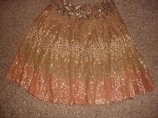 Lovely Reiss Sequin Skirt  -  Size 8