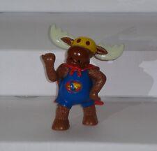 Fremdfiguren Ikea Elch aus den Niederlanden - Superheld