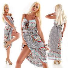 Damenkleider im Empire-Stil aus Polyester für die Freizeit