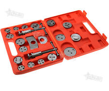 21Pcs Universal Car Disc Brake Caliper Piston Rewind Wind Back Hand Tool Kit