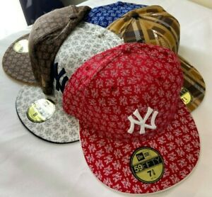 New York Yankees Hat Fitted