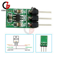 Mini 2-in-1 DC-DC Buck Boost Converter Step Up/Down Power Module 1.8-5V to 3.3V