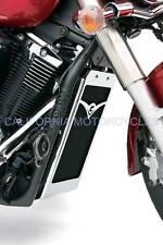 Embellecedor De Radiador Para Honda, Kawasaki, Yamaha