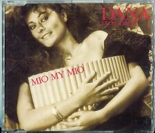 Dana Dragomir CD-MAXI millions My millions © 1992 EMI 80354 2