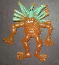Rubber monster jiggler UmglickDe Horribles  Hong Kong 1960s