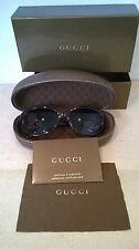 Gucci Designer 100% UVA & UVB Sunglasses for Women