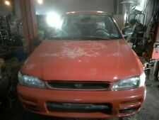 Air Cleaner Fits 97-99 IMPREZA 85497