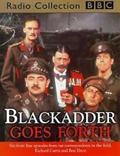Blackadder Goes Forth (Audio Cassette)