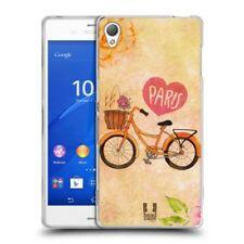 Étuis, housses et coques Sony Sony Xperia L en silicone, caoutchouc, gel pour téléphone mobile et assistant personnel (PDA)