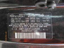 Audio Equipment Radio Receiver Us Market Fits 12-17 Veloster 333523
