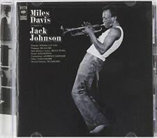 A Tribute to Jack Johnson by Miles Davis (CD, Jan-2005, BMG (distributor))