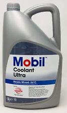 Refrigerante Anticongelante Violeta Mobil 1 Coolant Ultra, 5 ltrs Glysantin G40