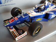 Williams Renault FW19, HH Frentzen #4, Onyx 1:18. neu OVP, rare