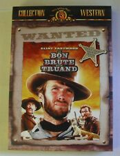 DVD LE BON LA BRUTE ET LE TRUAND - Clint EASTWOOD / Eli WALLACH / Lee VAN CLEEF