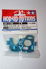 Tamiya Hop UP TB-03 Support Moteur Aluminium 54150