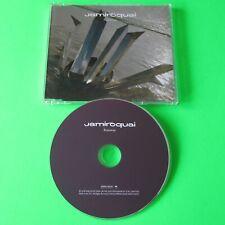 JAMIROQUAI - Runaway - 2 Mix CD Single (2006)