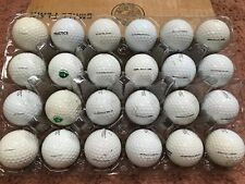 24 - Titleist PRO V1   AAA+, AAAA, AAAAA Played Golf Balls - FREE SHIPPING LOT M