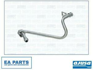 Oil Pipe, charger for MERCEDES-BENZ AJUSA OP10090
