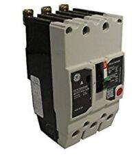 New GE 3 Pole 45 Amp 480 Volt Cat.# TEYL3045B