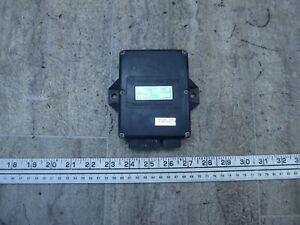 1982 Yamaha XJ1100 XS1100 Maxim Y690-1) CDI igniter ignition control unit box