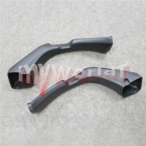 Fit for Honda RVF400 NC35 1994 1995 1996 Left+Right Ram Air Intake Tube Duct NEW