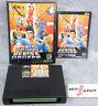 WORLD HEROES NEO GEO AES FREE SHIPPING Cartridge Good SNK neogeo JAPAN Game 1319