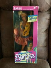 1987 California Dream Barbie Doll Never Opened in Box