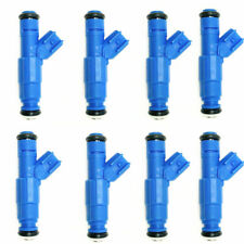 Set (8) OEM Bosch Fuel Injector 4L3E-B4C for Ford E-150 E-150 F-150 Mercury 4.6L