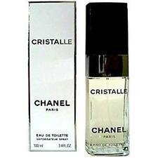 Chanel - Cristalle Eau de Toilette di Chanel da donna ML100