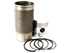 PISTON, RING & LINER KIT FITS INTERNATIONAL B414 B434 374 384 444 TRACTORS