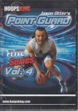 Jason Nutria. Point Guardia Elite serie. Vol. 4 - Baloncesto DVD