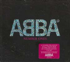 Abba 2 CD Set Number Ones incl: SOS, Summer Night City, Mamma Mia 2006