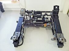 2000-2002 JAGUAR S-TYPE ~ LEFT FRONT SEAT RAIL/MOTORS ~ OEM PART