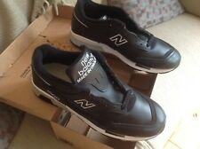 Genuine New Balance 1500 Men's Leather Trainers size 7 Made In England Brand New