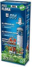 JBL Proflora u504 CO2-Düngeanlage Complete With Disposable