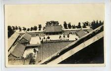 More details for (gy793-460) real photo of hongluo red snail temple, beijing, china c1920 vg+