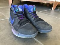 Nike Kyrie 3 Flip The Switch Sz 9.5 Men's 852395-003(No Insoles Easily Replaced)