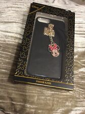 PRIMARK DISNEY MINNIE MOUSE PHONE CASE FOR IPHONE 6/7/8 NEW!