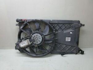 FORD FOCUS C-MAX 1.6 TDCI Elektromotor, Kühlerlüfter 3M5H8C607RG