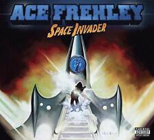 Ace Frehley - Space Invader (Ltd Digi) (NEW CD)