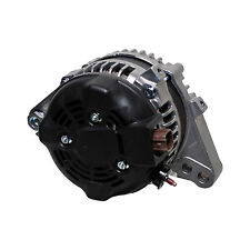 DENSO 210-0611 Remanufactured Alternator